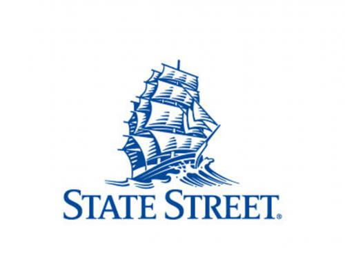 logo state street bank