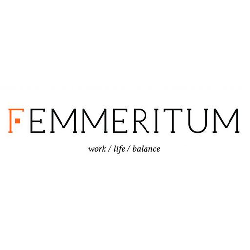 logo femmeritum