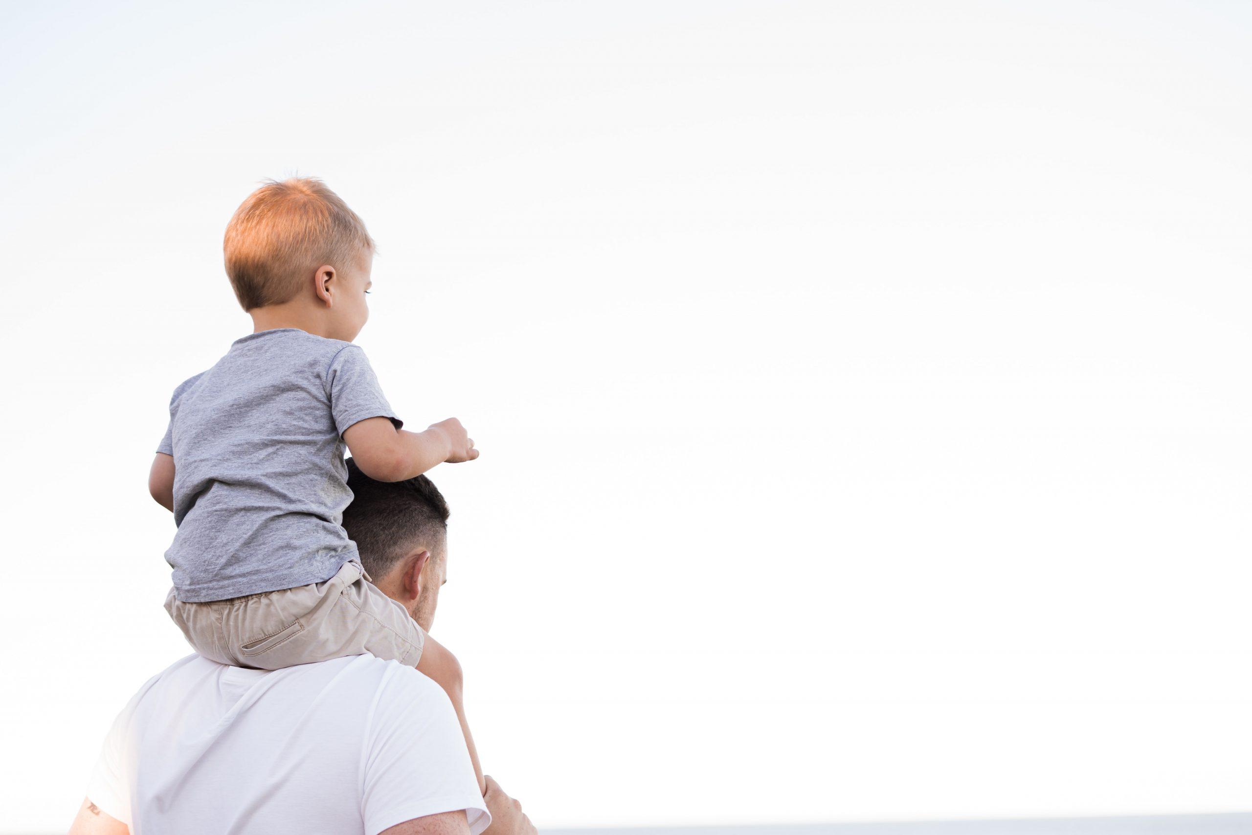 tata i syn